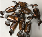 Mieszko chocolate bulk Trufle original