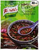Knorr Halal Hot Soup & Sour Chicken