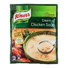 Knorr Halal Cream of Chicken Soup.